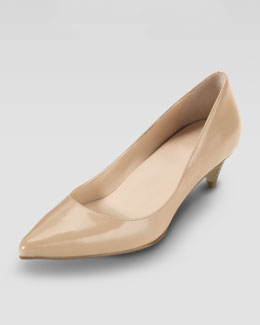 Cole Haan Air Julianna Pump, Sandstone