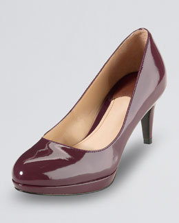 Cole Haan Chelsea Low Pump