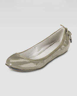Cole Haan Air Bacara Ballet, Summer Khaki