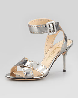 Charlotte Olympia Take 85 Film Strip Sandal