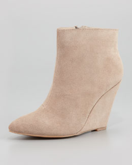 Seychelles Turn Up The Heat Wedge Bootie