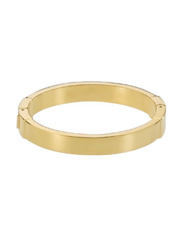 Michael Kors  Golden Bracelet