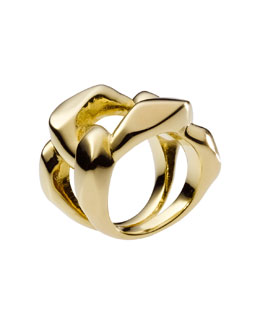 Michael Kors  Chain Ring