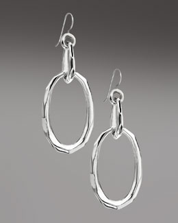 Ippolita Glamazon Double-Oval Earrings