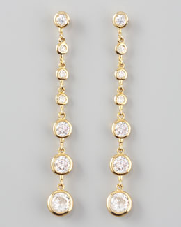 Lisa Freede Drop Earrings