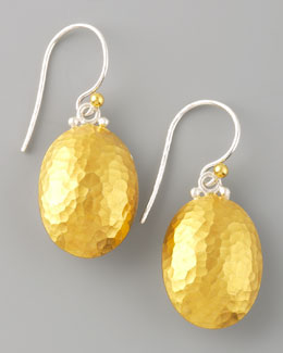 Gurhan Jordan Single Drop Earrings