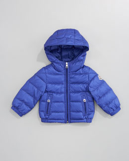 Moncler Dominic Jacket, Royal