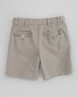 Dolce & Gabbana Garment Dyed Short, Sizes 4-6