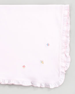 Kissy Kissy Summer Pleasure Ice Cream Blanket