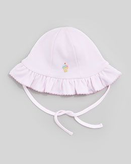 Kissy Kissy Summer Pleasure Ice Cream Floppy Hat