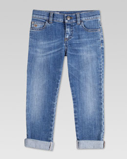 Boys' Denim