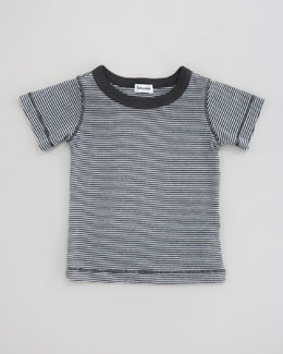Splendid Littles Striped Crewneck Tee