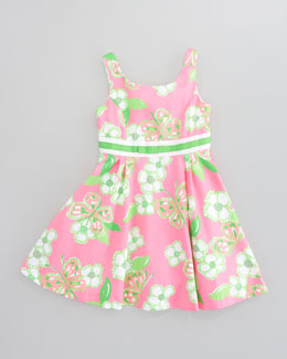 Lilly Pulitzer Mini Gosling Dress