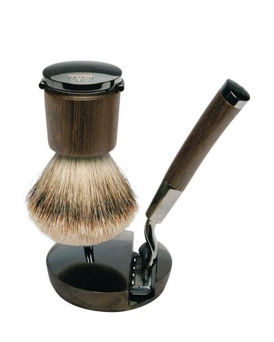 Acqua di Parma Collezione Barbiere Razor & Brush