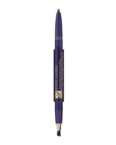 Estee Lauder Auto Brow Pencil Duo & Refill