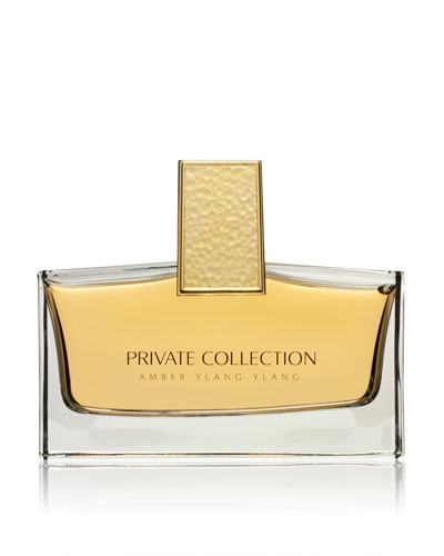 Estee Lauder Private Collection Amber Eau de Parfum