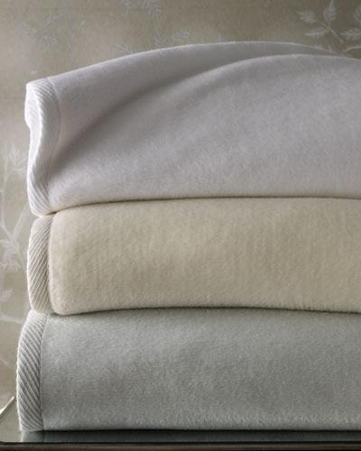 """""""St. Moritz"""" Blankets"""