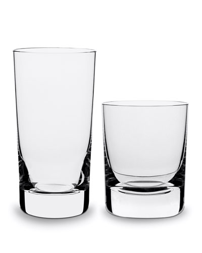 Baccarat Perfection Barware