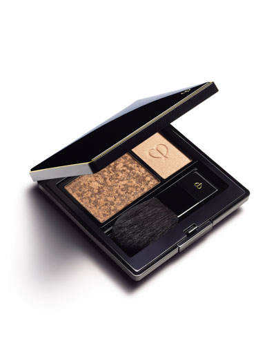 Cle de Peau Beaute Cheek Color Duo