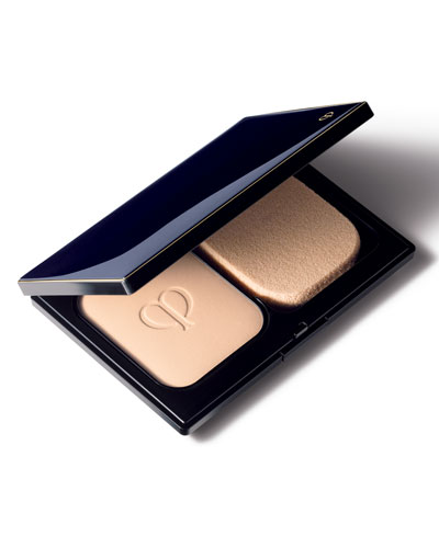Cle de Peau Beaute Powder Foundation SPF 22