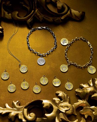 KC Designs Charm Jewelry