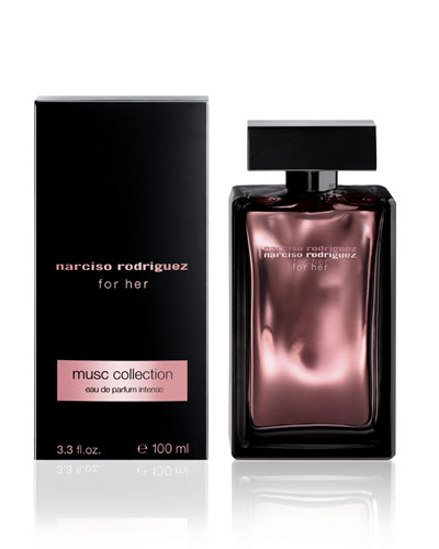 Narciso Rodriguez For Her Musc Collection Eau de Parfum