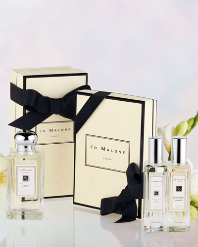 Jo Malone Pomegranate Noir Cologne & Combined English
