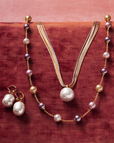 Majorica Jewelry Ltd Pearl Jewelry