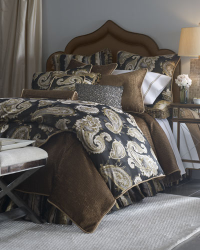 "Isabella Collection by Kathy Fielder ""Armand"" Bed Linens"