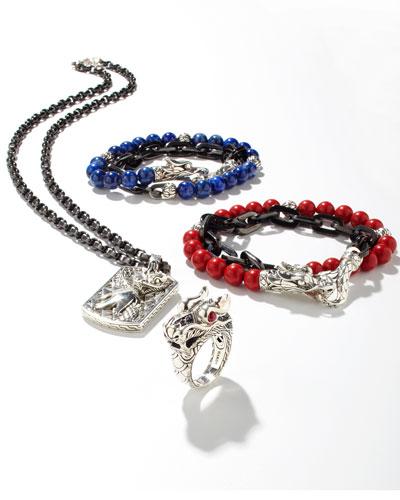 John Hardy Naga Jewelry