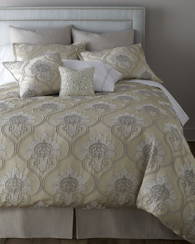 "Jane Wilner Designs ""Marquess"" Bed Linens"