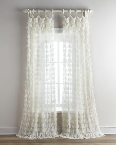 """Chichi"" Curtains"
