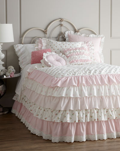 "Amity Home ""Camryn"" Bed Linens"