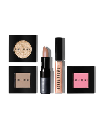 Bobbi Brown Limited Edition Uber Basic Collection