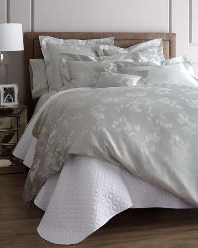 "Nancy Koltes ""Foglia"" Bed Linens"