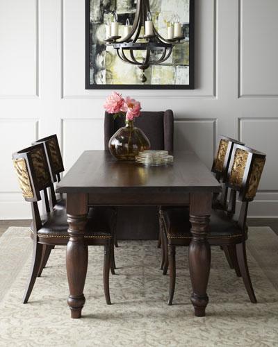 Bernhardt Mix & Match Dining Chairs