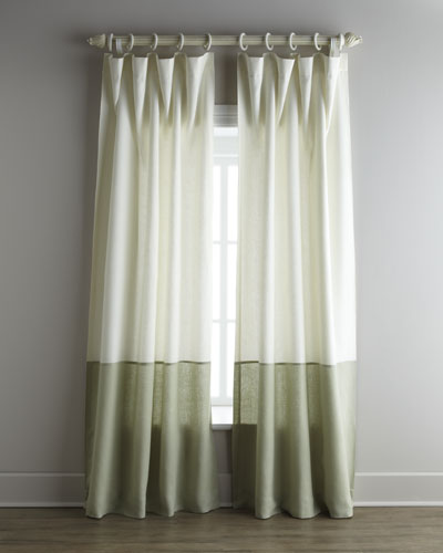 """""""Hudson"""" Curtains"""