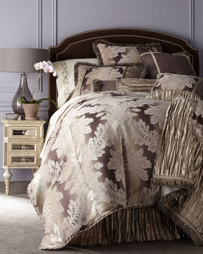 "Dian Austin Couture Home ""Vienna"" Bed Linens"