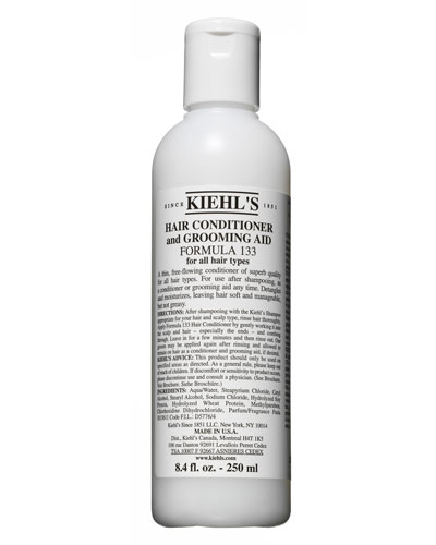 Kiehl's Since 1851 Hair Conditioner & Grooming Aid Formula 133