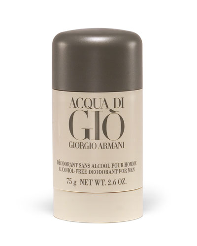 Acqua Di Gio for Men Deodorant Stick