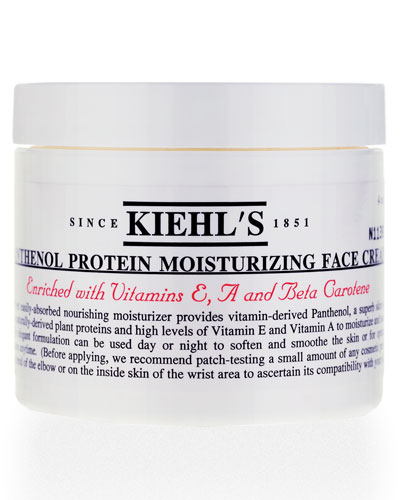 Kiehl's Since 1851 Panthenol Protein Moisturizing Face Cream