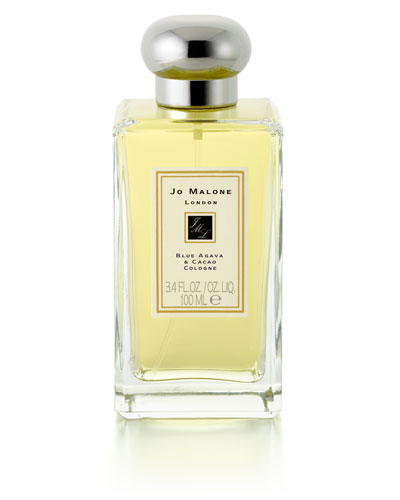 Jo Malone London Blue Agava & Cacao Cologne, 3.4 oz.