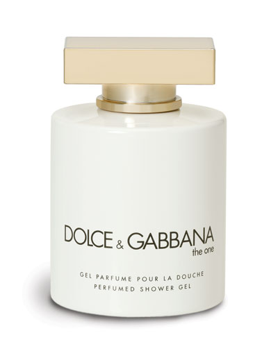 Dolce & Gabbana Fragrance The One Shower Gel