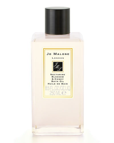 Jo Malone London Nectarine Blossom & Honey Bath Oil, 8.5 oz.