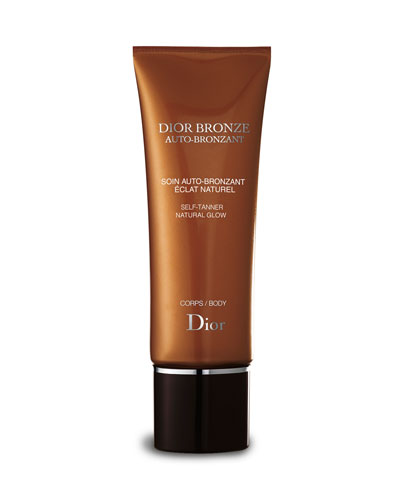 Dior Beauty Natural Glow Self-Tanner For Body