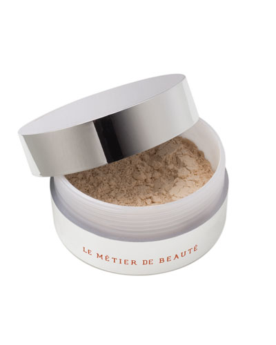 Classic Flawless Finish Loose Translucent Powder