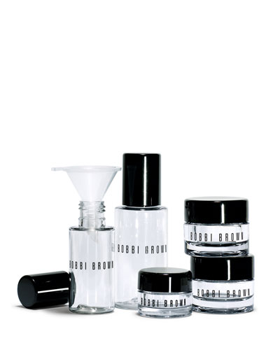 Bobbi Brown Empties Set