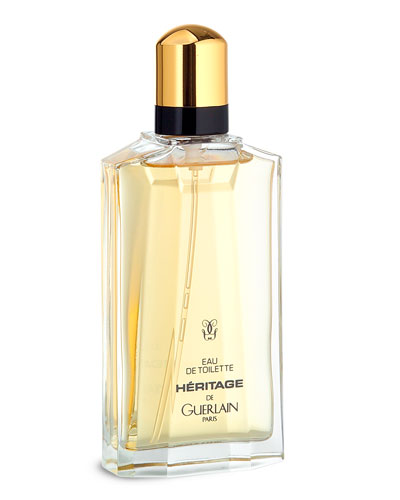 Heritage Eau de Toilette, 3.4 oz./ 100 mL