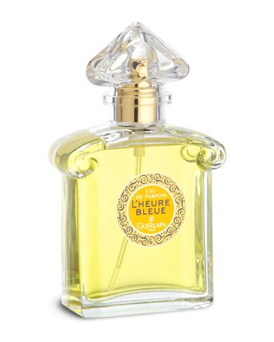 L'Heure Bleue Eau de Parfum, 2.5 oz./ 74 mL