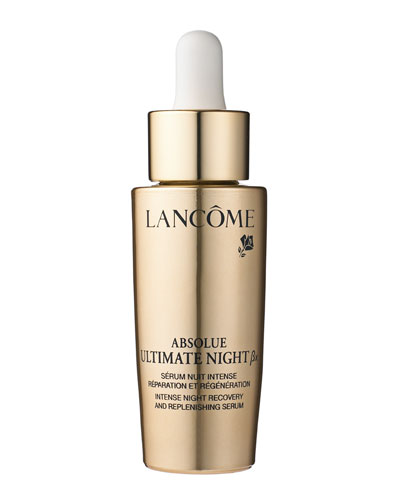 Lancome Absolue Ultimate Night Bx Serum